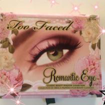 Too faced Romantic eye
