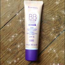 BB Cream Rimmel 1