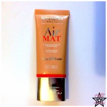 Air mat de bourgois
