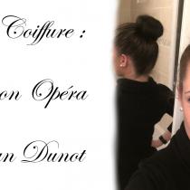 Miniature Chignong Opéra