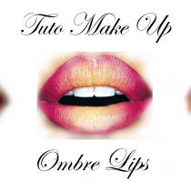 Ombre Lips Ellia Rose